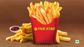 Five Star Chicken rebrands as 'Five Star'