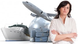 Fly high via travel franchising