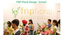 FNP to offer floral designing courses