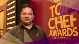 Food critic and blogger Sourish Bhattacharyya joins Eazydiner
