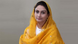 Food Park in Assam to provide employment to over 6,000 people: Harsimrat Kaur Badal