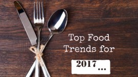 These trends are going to change the eating out scenario