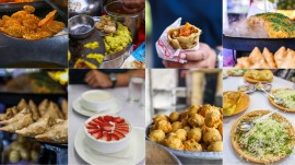 Six more Southern railway stations to have food plazas