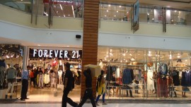 Forever 21 India now becomes the part of Aditya Birla Fashion