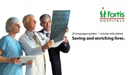 Fortis wins Porter Prize 2014 for Value Based Healthcare