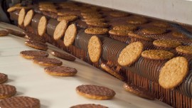 Low Margins Curtails Production of Glucose, Marie & Milk Biscuits