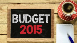 Franchisors accept 2015-16 budget on a happy note