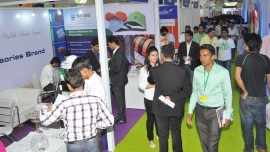 FRO Expo 2010 in Chennai