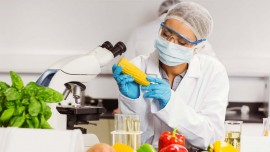 FSSAI declares names of 82 labs for testing food samples