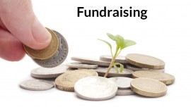Importance of fund raising in a franchise business