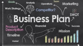 Getting the business plan right