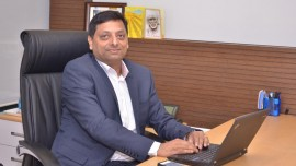 Future of the franchise industry remains strong  - Kumar Nitesh