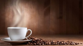Global coffee production drops by 3.2 per cent