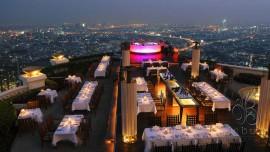 Global Luxury Award for Lebua