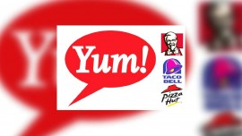 Global QSR expands in India, hurting Yum! Brand's sale in the country