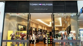 Goa gets first Tommy Hilfiger store