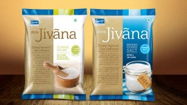 Godavari Biorefineries launches Jivana iodised Salt