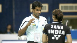 How Gopichand Badminton Academy is doing perfect business