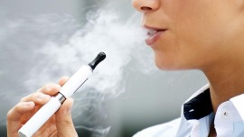 Government considers ban on e-cigarettes over risks to public health