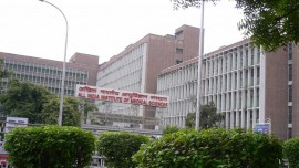 Government to set up National Centre for Ageing at AIIMS & Madras Medical College
