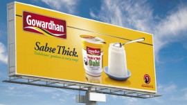 Gowardhan to expand network in India