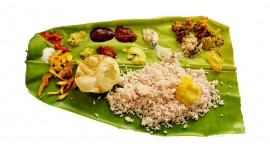Grand Mercure to Celebrate Onam