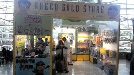 Green Gold chalks out aggressive expansion strategy