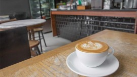 Growing Cafe Culture in India