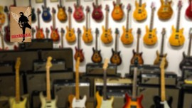 Guitar Hall`s first center in M`bai; seeks franchisees to expand nationally