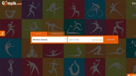 Gympik marketplace: a one stop solution brings fitness professionals under one roof