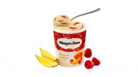 Haagen- Dazs to engage in new merchandising strategies