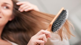 Healing Hair Problems with Ayurvedic Touch