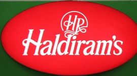 ​Haldiram grown twice the size of Hindustan Unilever