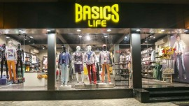 Hasbro Clothing on expansion spree