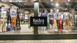 Hasbro expands its business pan India