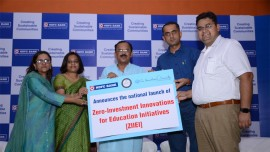 HDFC Bank to train 15 lakh government school teachers in 12 states across India