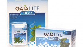 Health products brand GAIA Lite introduces range of savory diet snacks
