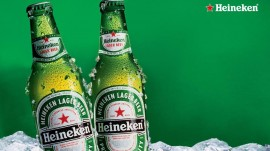 Heineken to take over charges of United Breweries