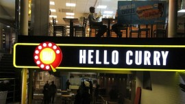 Hello Curry acquires food rival Paratha Post
