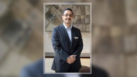 Hemant Tenneti appointed as hotel manager