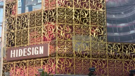 Hidesign to expand its international, airport presence