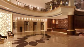 Hilton opens its door in Rajasthan