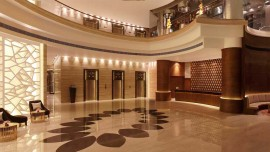 Hilton to open 2nd hotel in Jaipur