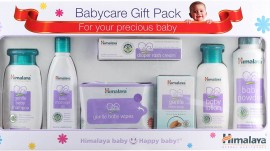 Himalaya launches exclusive mom and