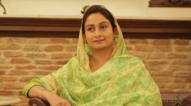 Food sector set for quantum jump in India, says Harsimrat Kaur Badal