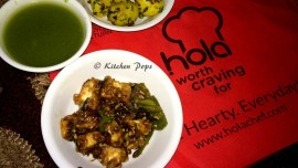 Holachef raises Rs 2 crore from India Quotient