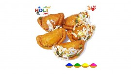 Holi is here  beware of food adulteration