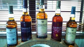 Home Grown Whisky now in India