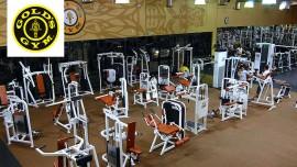 Homegrown fitness chain Gold   s Gym celebrates its 50 years