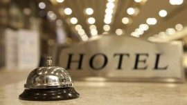 3 Trends that are shaping up the hotel industry